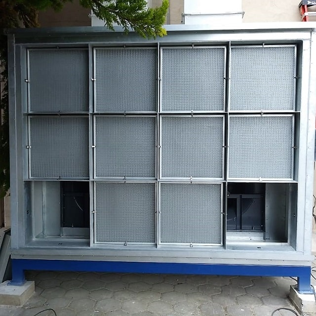 Fabricacion de sistemas de HVAC Macrofilter (6)-min