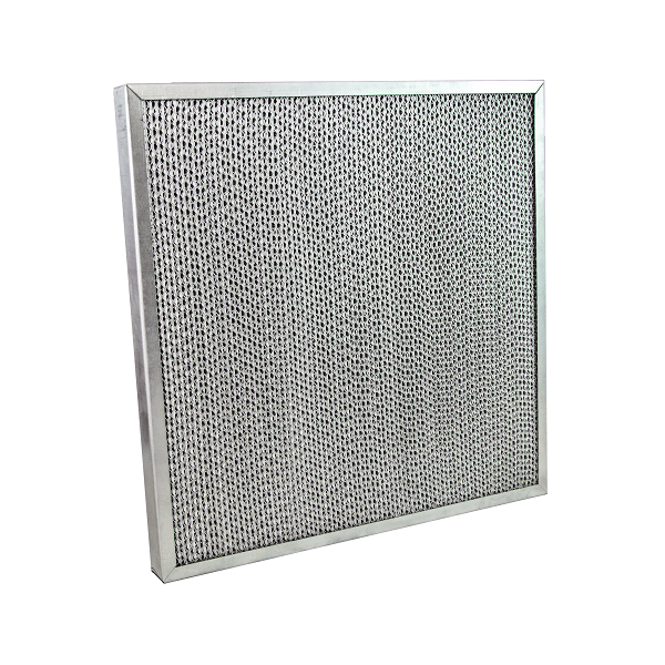 WASHABLE METAL FILTERS