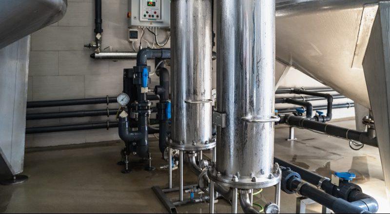 Sistemas de filtración de agua Macrofilter y Filtros y Mllas de Puebla