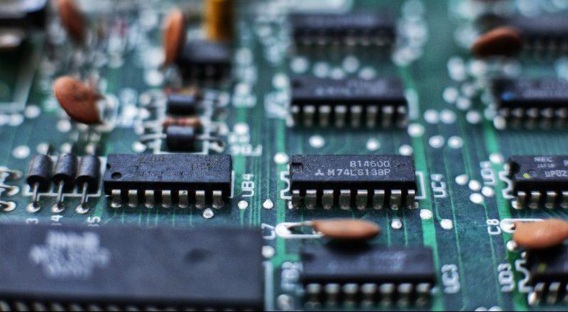 Filtros para la Industria Electrónica de alta eficiencia Macrofilter