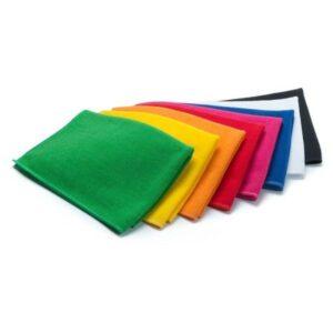 TOALLAS MICROFIBRA Macrofilter®
